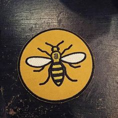 Afflecks, Manchester Picture: The Manchester bee patch - Check out TripAdvisor members' 21,797 candid photos and videos.