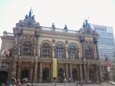 Pitanga Amarela: Exposição do Castelo Rá-Tim-Bum #teatromunicipalsp #saopaulo #turismoemsp