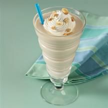 Peanut Butter Shakes
