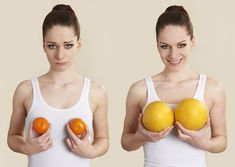 The breast size depends on various factors. Such factors include genetics (most dominant), amount of body fat, level of hormones and even exercise. While your genes and internal health factors play a very major role in determining the breast size, there are a few simple home remedies which are known to be helpful to achieve …