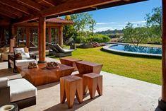 Busca imágenes de Balcones y terrazas de estilo Moderno de Taller Luis Esquinca. Encuentra las mejores fotos para inspirarte y crea tu hogar perfecto.