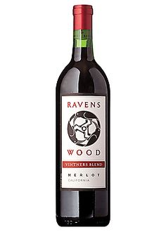 Pick of the evening. Kitchen Sink red table wine. I\'m a HUGE FAN of ...