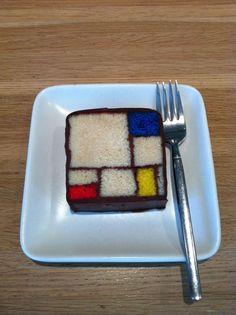 A work of art <3 #Mondrian