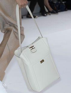 Hermes Spring Summer 2016 Runway Bag Collection