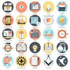Business infographic : Business infographic : Creative design icon set. Business Infographic. $8.00