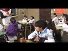 La intervención docente en la clase de matemática - parte 1.