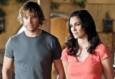"""A """"Revealing"""" Densi Moment and 4 More Teases for NCIS: LA"""