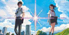 C'est confirmé, Your Name (Kimi no na wa), le nouveau film de Makoto Shinkai sortira très bientôt en France apprenons-nous aujourd'hui.