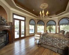 Bedroom Master Bedroom Design, Pictures, Remodel, Decor and Ideas - page 26