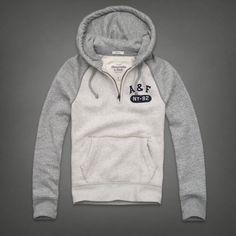 Mens Emmons Mountain Hoodie | Mens Hoodies & Sweatshirts | Abercrombie.com