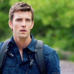 Haven Season 2 Lucas Bryant