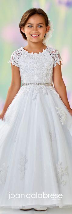 Vestido de comunion Source by dress