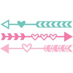 <<DIRECTLY FROM SITE>> 116286: hearts arrows