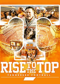 It's almost football time in TENNESSEE!!!