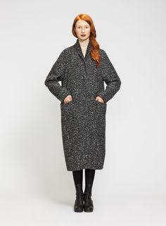 Kotilo jacket |Marimekko