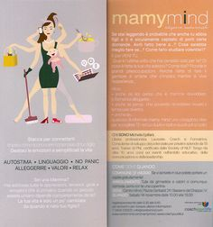 Coachyourlife – Michela Epifani » Blog Archive » MAMYMIND autumn edition PER PREPARARSI ALL'INVERNO E INTEGRARE L'ENERGIA