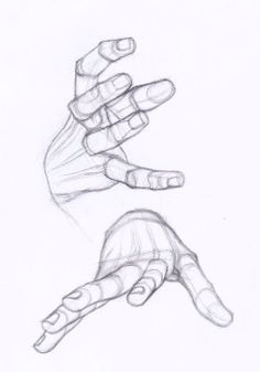 Hand positions 7