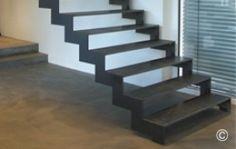 zigzag-treppen