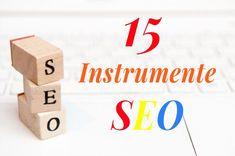 Instrumente SEO – 15 Cele mai Bune pentru Audit și Monitorizarea Site-ului în 2020 Seo, Place Cards, Wordpress, Place Card Holders