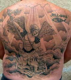 1000 images about archangel tattoo ideas on pinterest archangel archangel raphael and. Black Bedroom Furniture Sets. Home Design Ideas