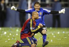 MLS Real Salt Lake is an up and coming professional franchise in Salt Lake City.