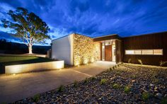 An Award Winning Winery | Scyon Wall Cladding And Floors