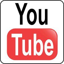 Watch me on YouTube!  https://www.youtube.com/channel/UCTgUZNGV7YjAaEMs4ZmHDpQ