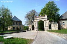 #Zawieprzyce - niespodzianka historyczno-turystyczna.  http://www.malopolska24.pl/index.php/2014/05/zawieprzyce/