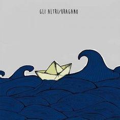 Gli Altri / Uragano - Split 4/5 Sterne