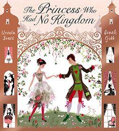 The Princess Who Had No Kingdom von Ursula Jones http://www.amazon.de/dp/184616799X/ref=cm_sw_r_pi_dp_W8uOvb051AQSR