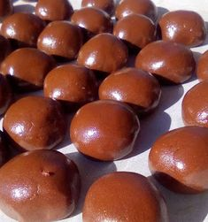 Greek Recipes, Dessert Recipes, Desserts, Pretzel Bites, Chocolate Recipes, Nutella, Biscuits, Sweets, Bread