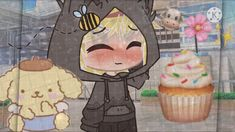 Cute Wallpaper Backgrounds, Cute Wallpapers, Anime Neko, Good Advice, Disney Characters, Fictional Characters, Disney Princess, Videos, Sweet