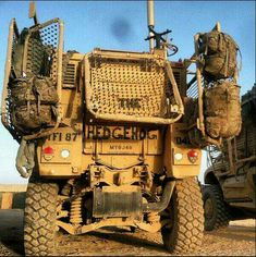 New army cars .