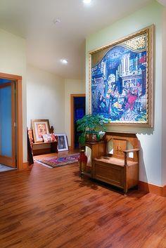 tiled home hallways Home, Hallway Tiles Floor, Flooring, Tile Floor, Hallway, House Design Photos, Floor Design