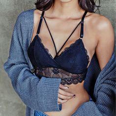 [S$23.90](▼28%)[DOROSIWA]Luang BRALETTE / Lounge  wireless / DOROSIWA / glamorous / Bombshell / Perfect coverage / Premium lingerie / bra panties / underwear brand
