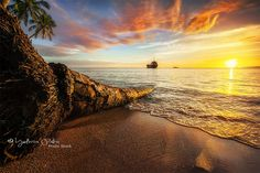 Strong Sun by Yudhisa Putra on 500px