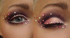 Rave samba - #makeup inspiration