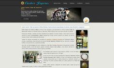 Casber Joyeros. Joyería y relojería en el Casco Viejo de Bilbao (Bizkaia)