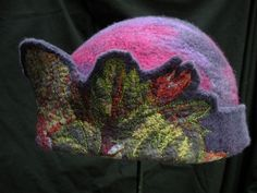 Hats ~ Pelske's Felt Design