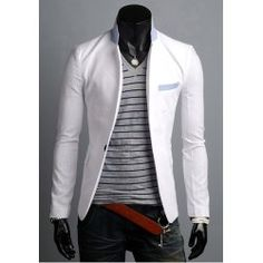 Wholesale Solid Color Turndown Collar Double-Breasted Design Long Sleeves Woolen Black Trench Coat For Men (BLACK,L), Jackets & Outerwear - Rosewholesale.com