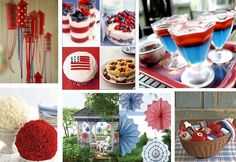#July4th #FourthofJuly #MemorialDay decor