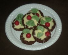 An Aussie take on Christmas cookies :-)