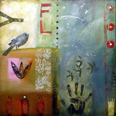 Fly Now by Sheila Norgate