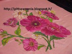 Pitturamania: COLORI VIVI...VIVO DI COLORI..http://pitturamania.blogspot.it/2015/02/colori-vivivivo-di-colori.html