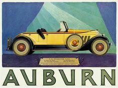 Auburn 1927