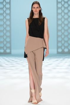 Chalayan Spring 2015 Ready-to-Wear - Collection - Gallery - Style.com