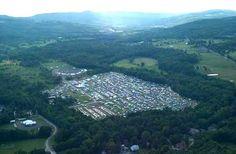 Grey Fox Bluegrass Festival.....cannot wait to go back!!!!