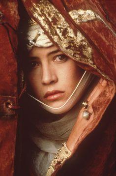 Braveheart, Sophie Marceau