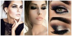 5+1 Make up looks που θεωρούν  hot οι άντρες! Smokey Eye, Blog, Eyes, Makeup, Rings, Jewelry, Make Up, Jewlery, Jewerly