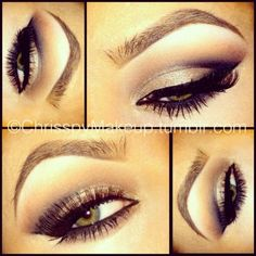 eyes 7 @Amanda Snelson Dombrowsky